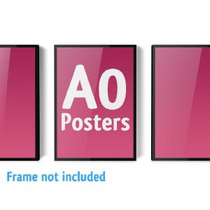 A0 Poster Image